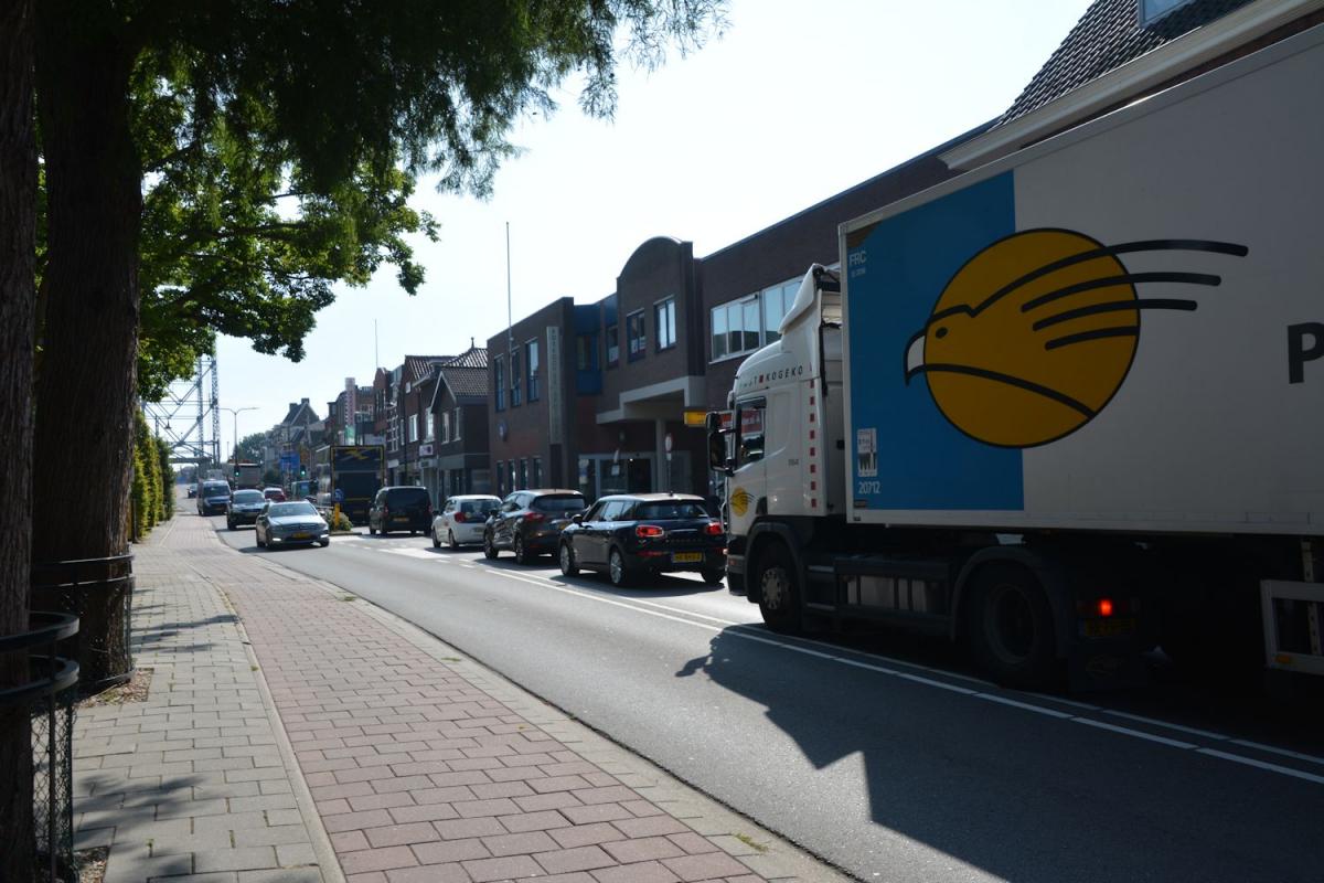 Knelpunten voor fietsers op agenda gemeenteraad