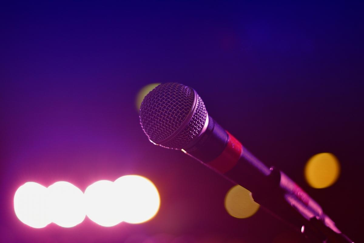 Menno Aben vanavond in tweede liveshow The Voice