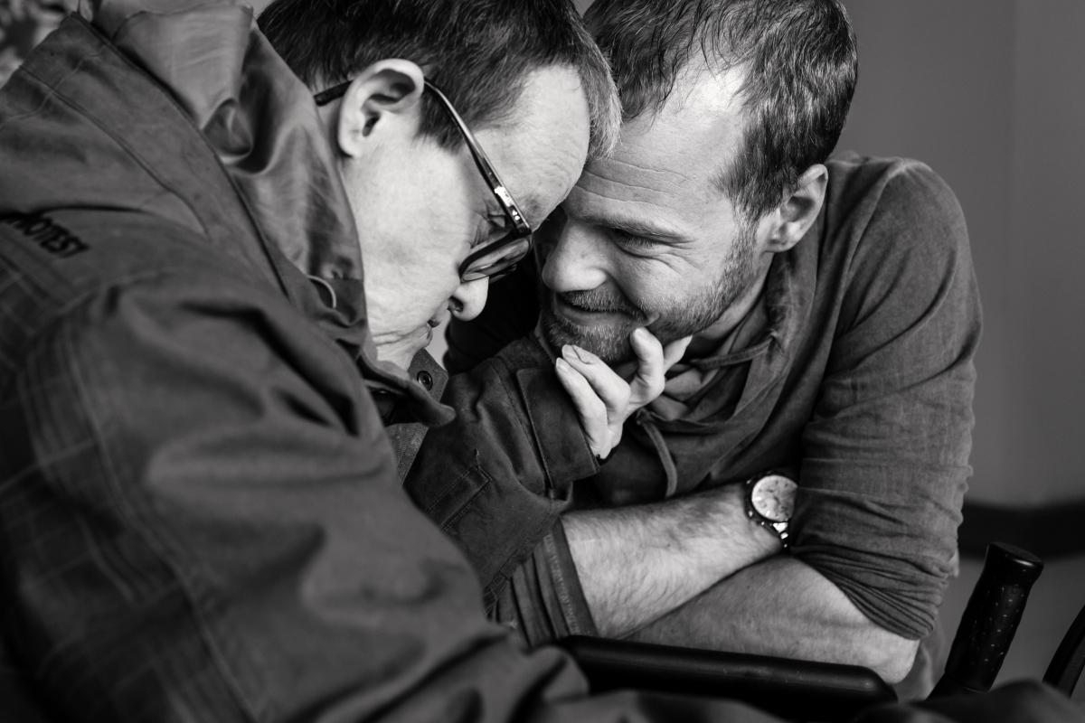 Film van Ipse de Bruggen genomineerd voor filmprijs