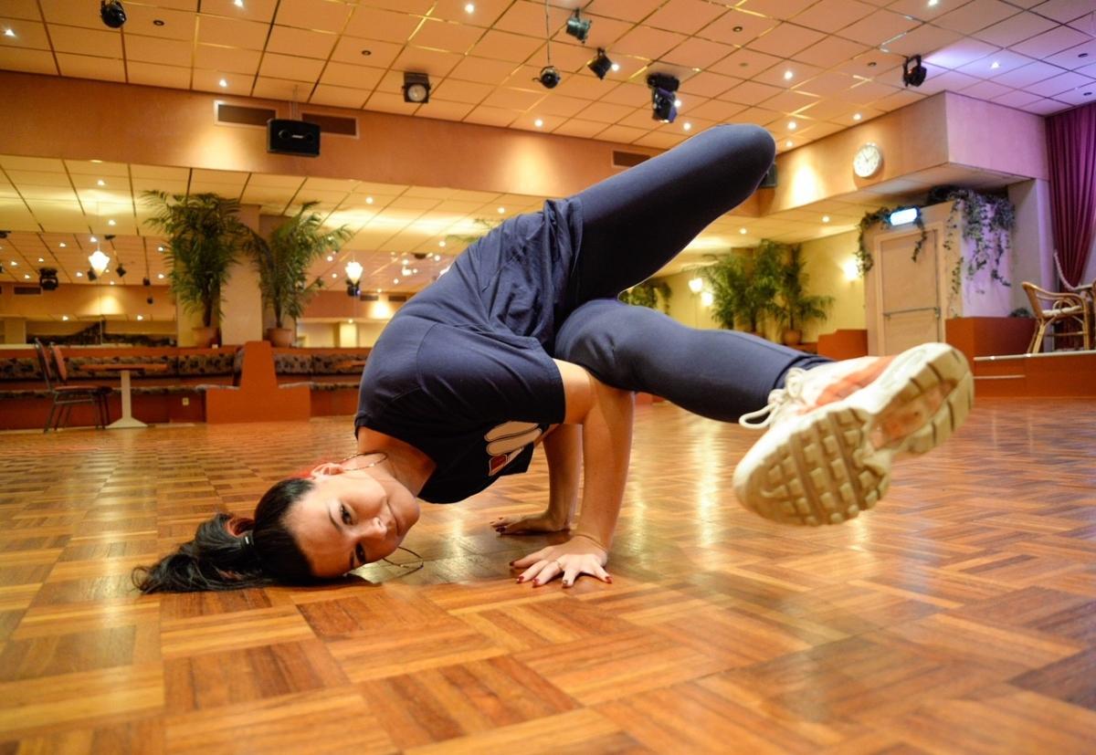 Cools Dance & Events start met danslessen  in Ter Aar