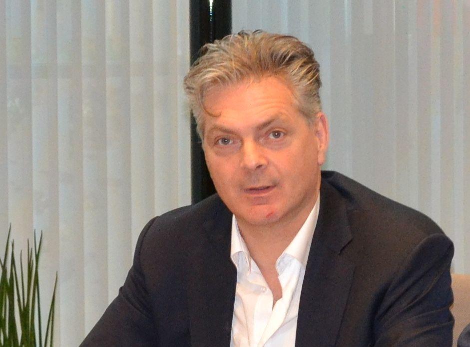 Directeur-bestuurder Rob Donniger verlaat Woonforte