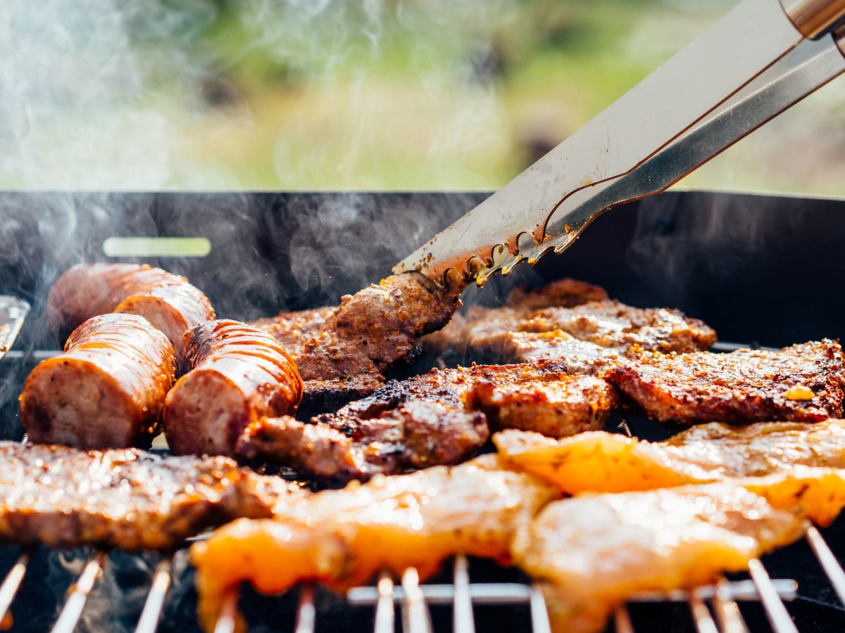 Slagerij Jan Antonisse verzorgt jouw BBQ-party!