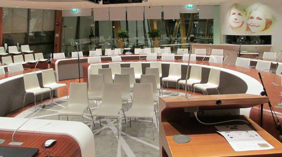 Akkoord gedoogsteun GroenLinks en SGP gesloten