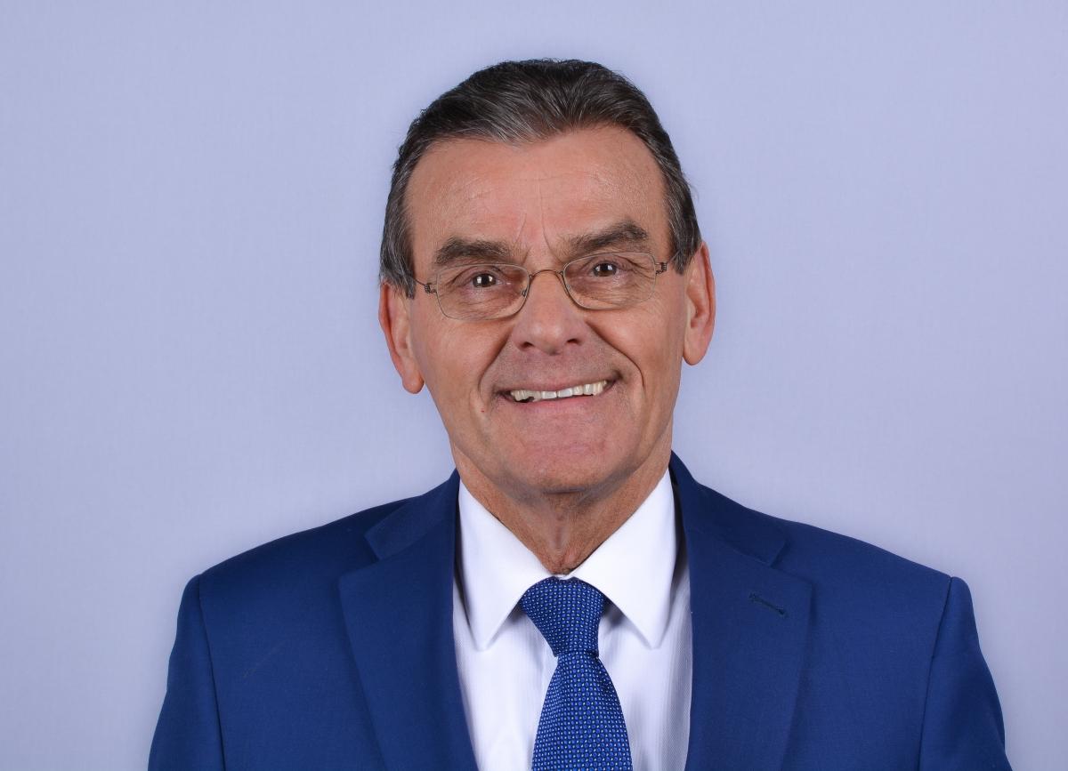 Gerard van As voor Nieuw Elan