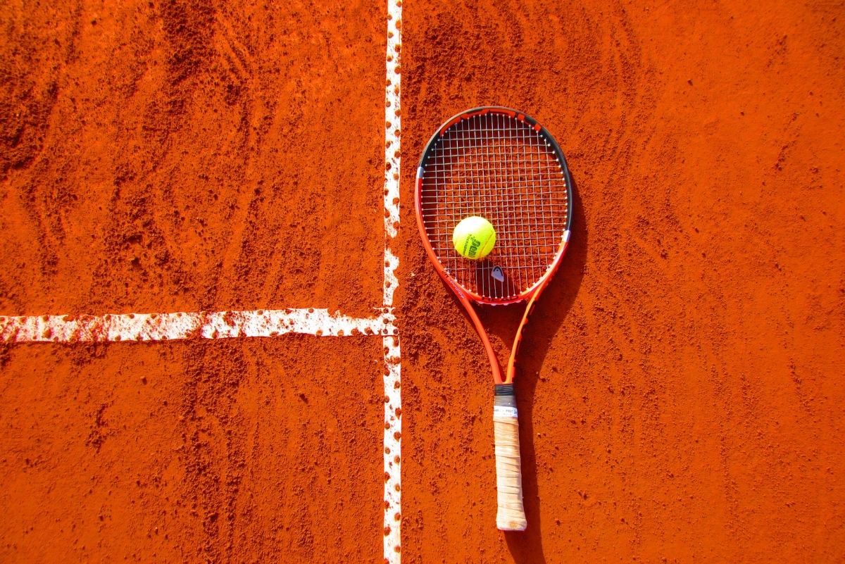 Alphense tenniser Martin Verkerk in Iedereen had het erover