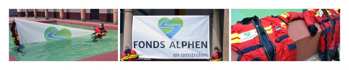 VSB Fonds Alphen gaat verder als Fonds Alphen en omstreken