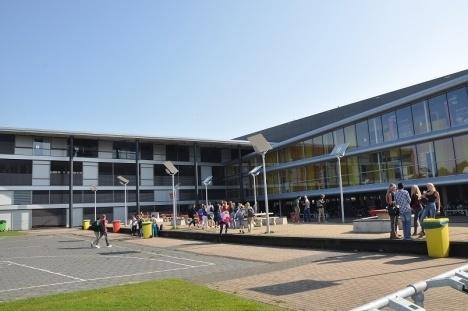 Scala College haalt 16.000 euro op voor Make-A-Wish