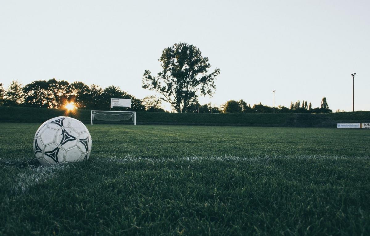 EK-kwalificatiewedstrijden op voetbalvelden van ARC