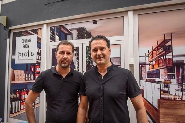 Proto Trattoria & Delicatessen opent in van Mandersloostraat