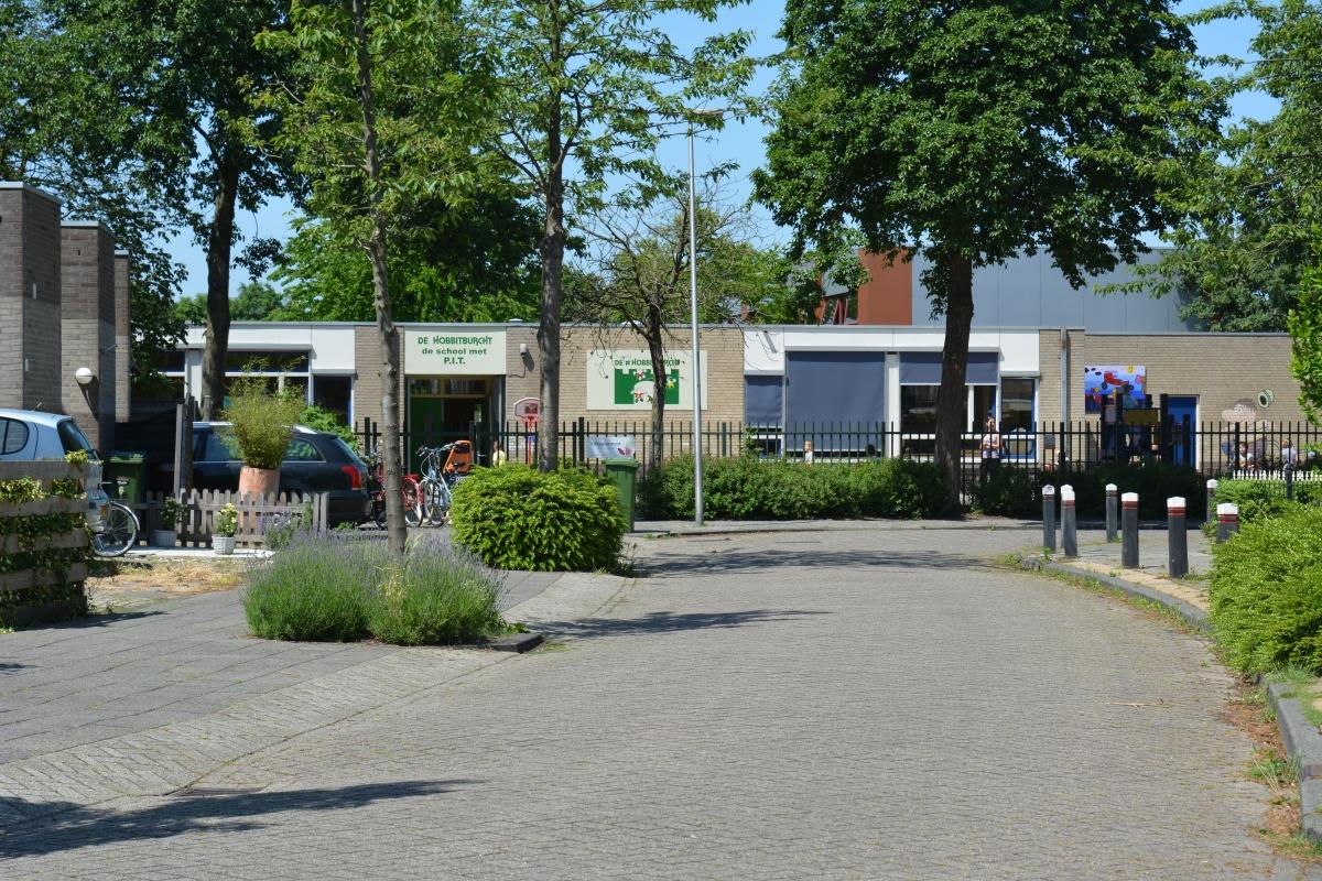 Preventie leerplicht werkt in Alphen aan den Rijn