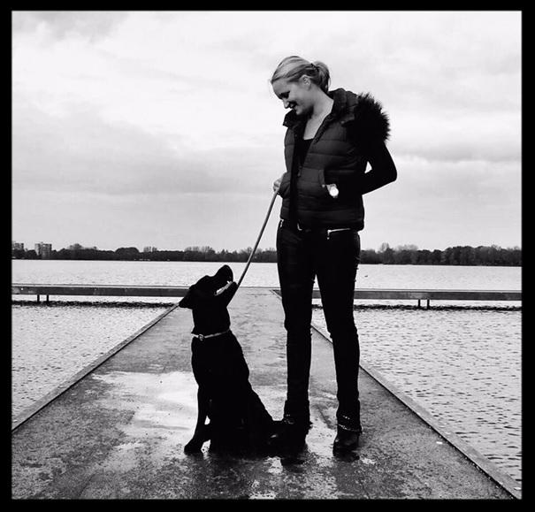 Jones & Paws, nieuwe hondenuitlaatservice in Alphen