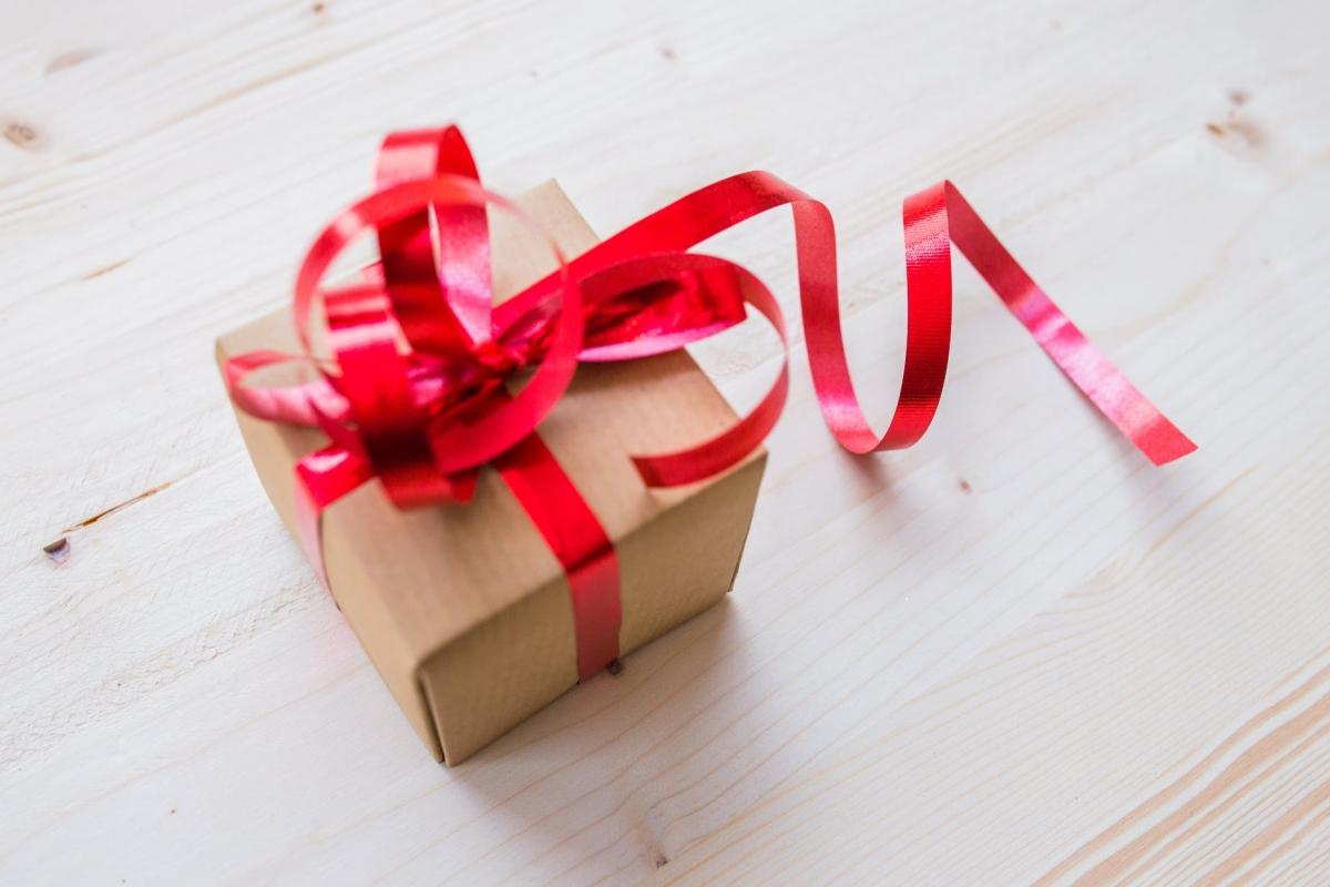 Weer kerstpakkettenactie voor en door Alphenaren