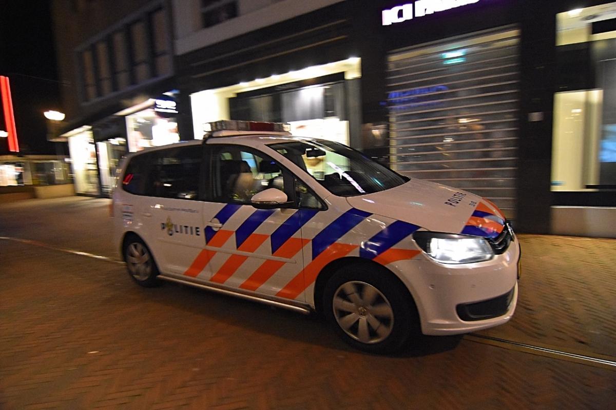 Politie gaat strenger controleren op fietsverlichting