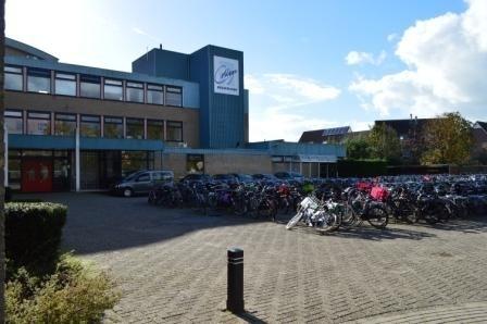 Ashram College vanavond te zien in Editie NL