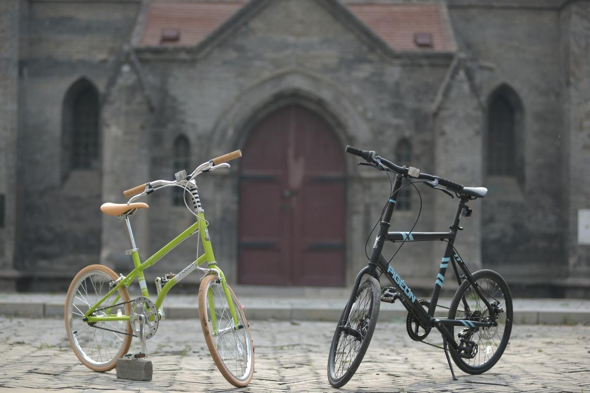 Stichting organiseert fietstocht van kerk naar kerk