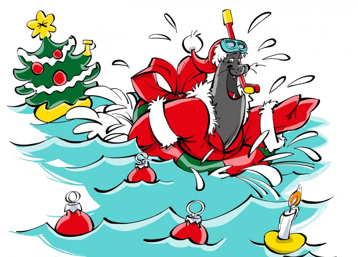 Activiteiten Kerstvakantie in Alphense zwembaden