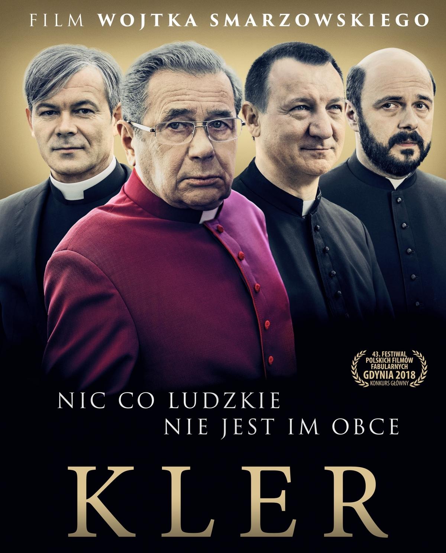 Theater Castellum programmeert Poolse filmhit Kler