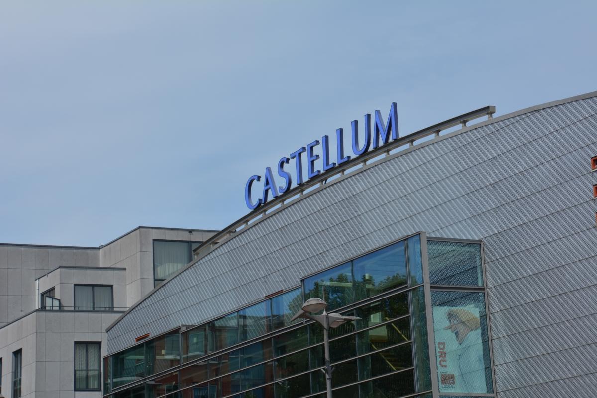 Gemeenteraad wil plan voor toekomst Castellum