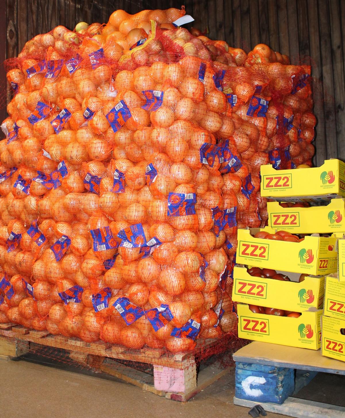 CU wil informatiemarkt huisvesting Voedselbank Alphen