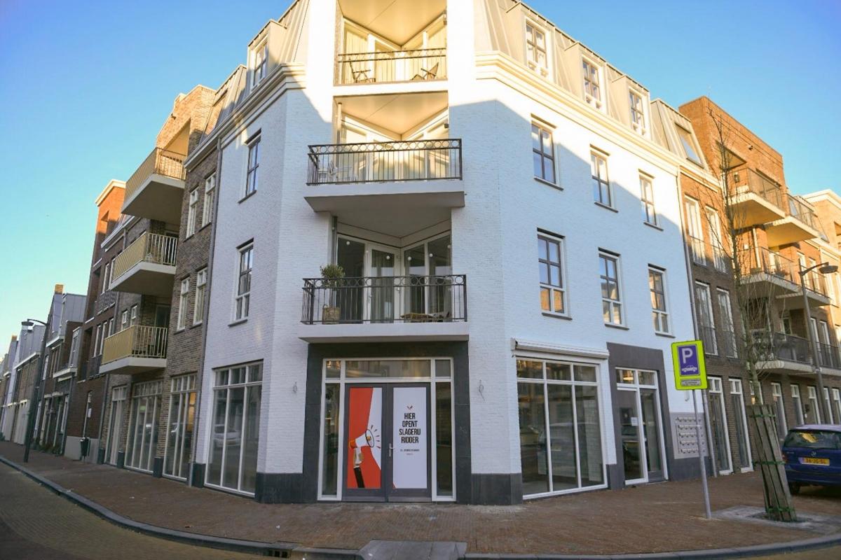 Slagerij Marco Ridder opent 30 januari in nieuwe pand
