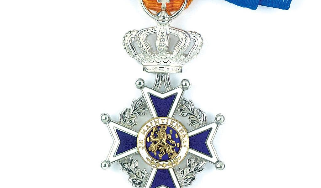 Wie nomineer jij voor een koninklijke onderscheiding?