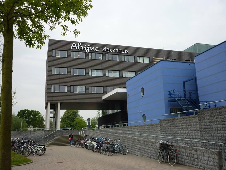 Huisartsenpost in ziekenhuis Alrijne sluit in 2018