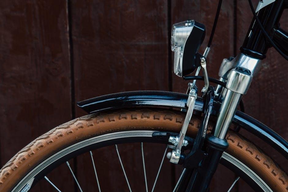 Gratis controle van fietsverlichting op 2 november