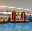 Hele week zomerspektakel in zwembad De Hoorn